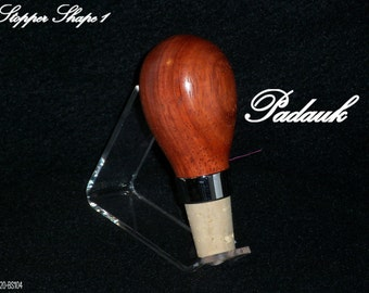 Bottle Stopper Shape 01
