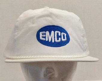 EMCO Vintage Baseball-Truckers-SnapBack-Dad Hat-Cap