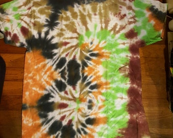 Large Tie Dye T-Shirt
