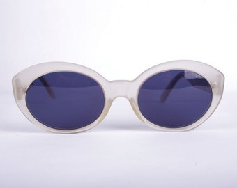 SOTTILE / Vintage early 90's  sunglasses  / NOS / Hand Made in Italy || art. 99