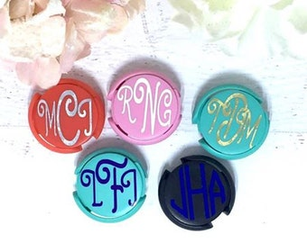 Stethoscope Name Tag ID Covers, Nurses Gifts, Stethoscopes, Monogrammed Gifts, Nurse Stethoscopes, Nurse, personalized, handmade