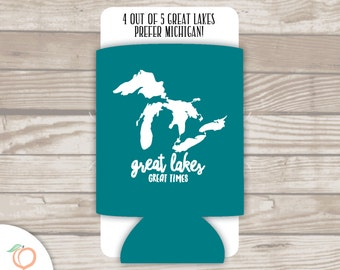 GREAT LAKES great times  . drink holder