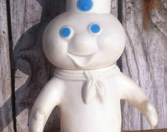 Pillsbury Dough Man Original