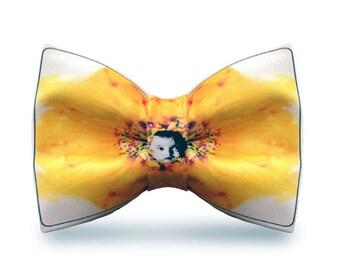 Pablo Honey, Radiohead Bow-tie