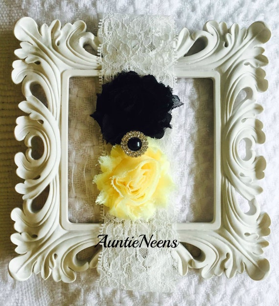 Wedding Garter Belt Yellow Garter Belt Black Garter Garter