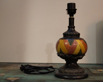 Accent Lamp