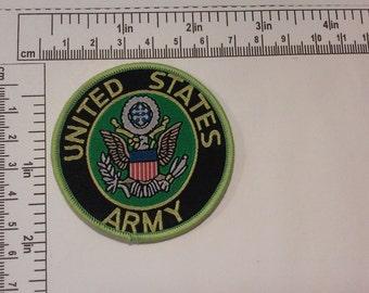 U.S. Army - Sew On Patch