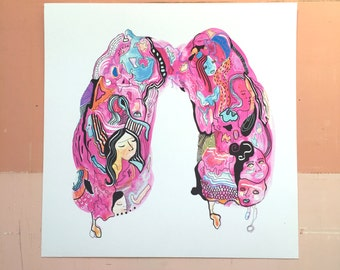 Lung Print
