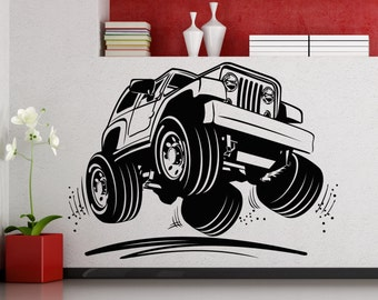 Awesome Wall Vinyl Decals By Awesomezzdesigns On Etsy