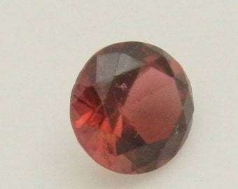 TOURMALINE RED NATURAL Untreated