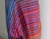Harem Pants PATTERN for Girls Sarouel pattern womens Thai Pants Aladdin Pants Thailand  Baggy Pants Wide Leg easy pattern DIY Harem Pant
