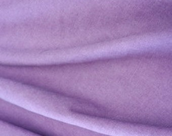 Washed Linen - Lilac