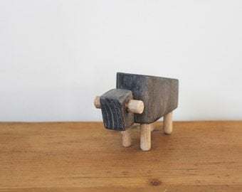 wooden toy - Eco-Factory