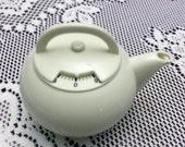 Vintage Tea Kettle Kitchen Cooking Timer