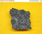 ON SALE Indian Hand Carved Wooden Printing Blocks Wooden Printing Stamps Textile Stamps wood printing blocks indian gift decoration pottery