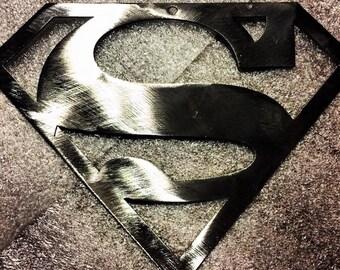 Superman Ornament