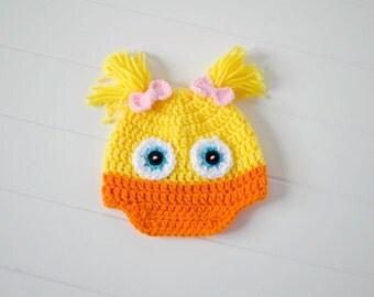 Little Ducky Hat