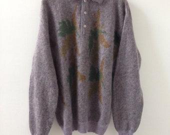 Maglione Christian Dior vintage da uomo