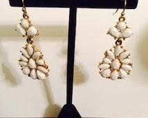 1980 Vintage Avon Earrings