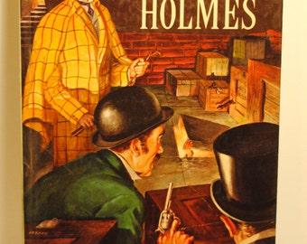 1963 Sherlock Holmes Mystery Book