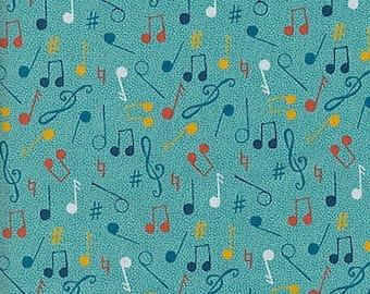 Fabric Freedom Musical Affair FF25-1