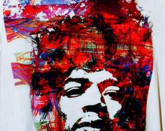 Cool Jimi Hendrix T-Shirt ,rock legend jimi hendrix T-Shirt,gift,tshirt, Tee, Tees,jimi hendrix ,shirt ,Tribute tshirt, Gift