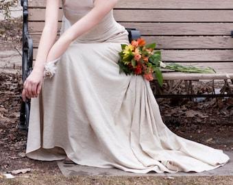 Iodina Gown