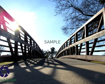 Bridge Print