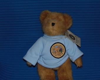Boyds Bears P. F. Beanster 918144SM