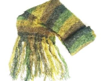 sciarpa - scarf