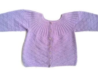maglione bimba - sweater girl