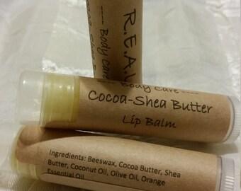 Lip Balm Cocoa-Shea Butter