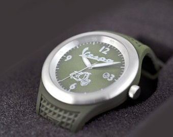 Vespa watches horloge