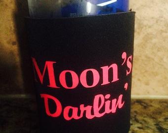 Moon's Darlin' Koozie