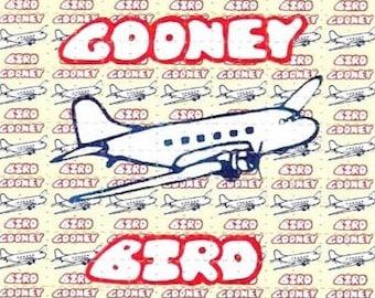 Gooney bird shirt