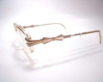 Vintage Cazal Eyeglasses