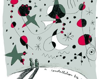 The Art, Miró (10 aniversary)