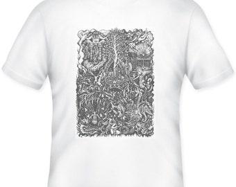 The Space Inbetween T-Shirt