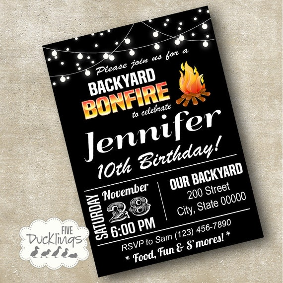 Backyard Bonfire Invitation Birthday Party Invite By. Incredible Sap Abap Sample Resume 3 Years Experience. Child Custody Calendar Template. Percentage Of College Students That Graduate With Student Loans. Teacher Weekly Planner Template. Basketball Tournament Flyer. Fourth Of July Facebook Covers. Top Business Graduate Schools. Free Escort Card Template