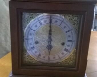 Vintage Howard Miller Clock