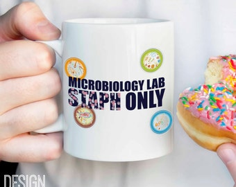 "Shop ""microbiology"" in Home & Living"
