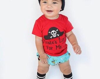 Pirates Life Shirt