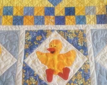 Duckies All Around