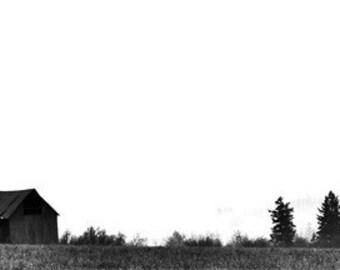 Valley Hut