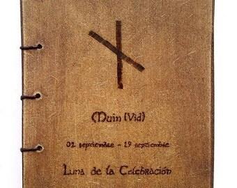 Celtic Astrology book