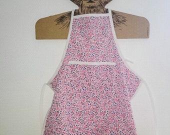 apron child girl
