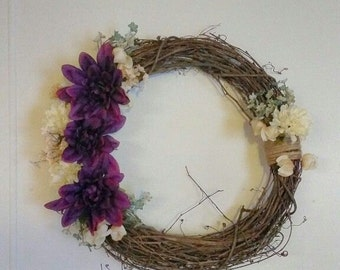 Seasonal/ Holiday Wreaths