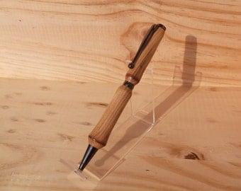 Ambrosia Maple Pen with Gun Metal fittings