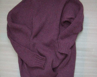 SOU'WEST CHUNKIES  hand knitted,made to measure, Chunkies and Gansey's