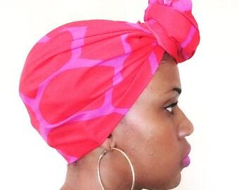 Aria - Headwrap